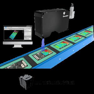 3D Laser Line Gocator