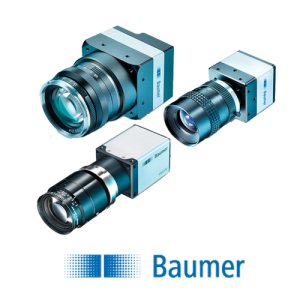 Industrijske kamere Baumer