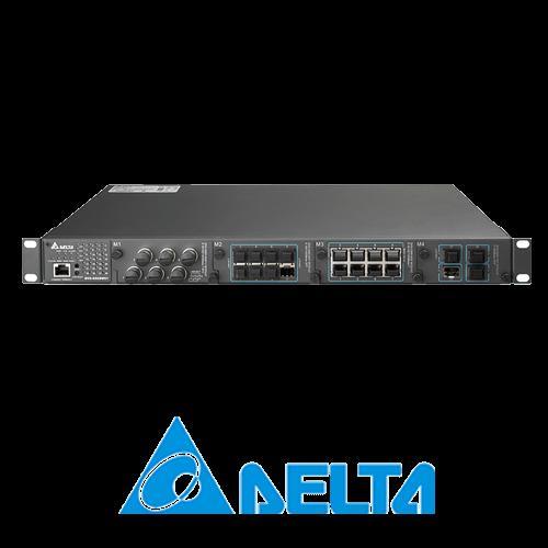 Delta Managed Ethernet
