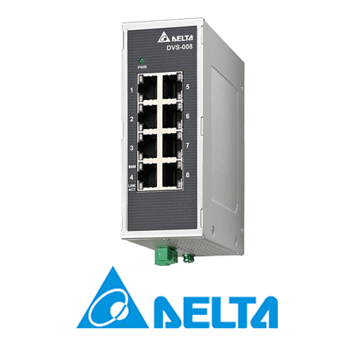 Delta Unmanaged Ethernet