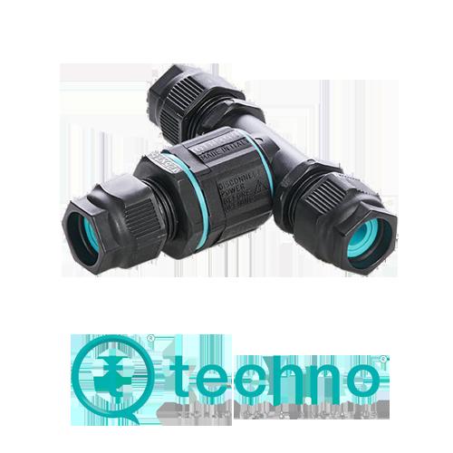 Kabelski razdelniki Techno