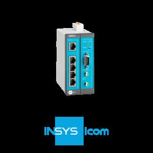 INSYS icom VPN